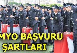 PMYO polis alımı başvurusu nasıl yapılır 2018 PMYO başvuru şartları