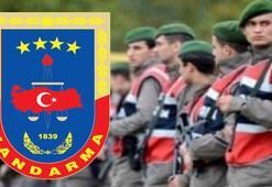 Jandarma uzman erbaş alımı başvuru şartları neler
