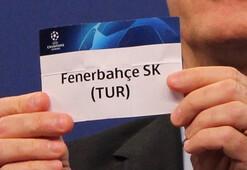 Fenerbahçenin Şampiyonlar Ligi 3. ön eleme turundaki rakibi Benfica oldu