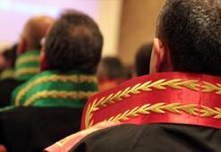 Adli ve İdari Yargı Hakim ve Savcı Adayları mülakat sonuçları açıklandı