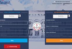 E okul giriş | E-Okul Veli Bilgilendirme Sistemi (VBS) girişi nasıl yapılır