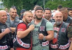 Almanya'da 'Osmanlılar'a yasak