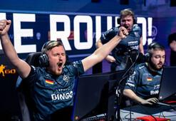 FazeClan, ESL One Cologne final biletini BIGe kaptırdı