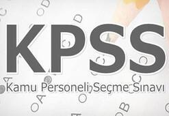 2018 KPSS sınav tarihleri belli oldu KPSS başvurusu nasıl yapılır (ortaöğretim - lisans)