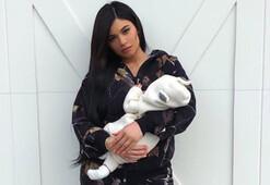 Beş aylık bebeğe 22 bin dolarlık ayakkabı