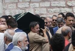 Son dakika: Fuat Sezgine veda Cumhurbaşkanı Erdoğan törende duyurdu