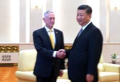 Çinden ABDye gözdağı Bir karış toprak bile...