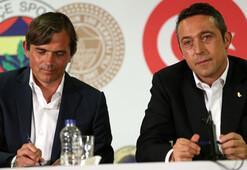 Ali Koç sürprizi açıkladı Cocu, Kocaman...