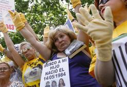 İspanya tarihi bebek hırsızlığıyla yüzleşiyor