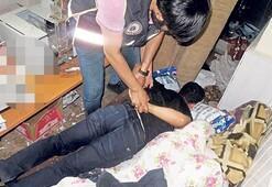 İhraç edilen polis sigara kaçakçısı
