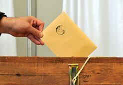 24 Haziranda nerede oy kullanacağınızı internetten nasıl sorgulayabilirsiniz