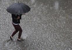 İstanbul hava durumu sağanak yağış kaç gün devam edecek
