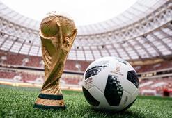 Twitter'dan Dünya Kupasına özel emoji