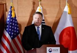 ABD Dışişleri Bakanı Mike Pompeodan flaş Kuzey Kore açıklaması