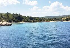 Deniz ve tarih diyarı Seferihisar