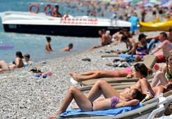 Tatilinizi erkenden planlayın uyarısı