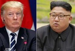 Son dakika: ABDden yeni Kuzey Kore hamlesi Yeniden başlıyor
