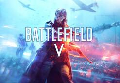 Battlefield 5in PC Platformu GeForce GTX oldu