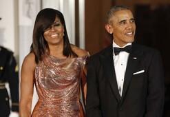 Obama ve eşinden sürpriz anlaşma İşte yeni işleri...