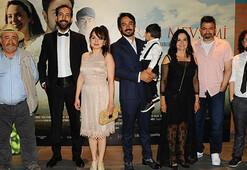 Sıcak bir Anadolu filmi oldu