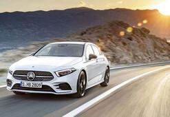 Mercedes A Serisine 1.5 dizel motor eklendi