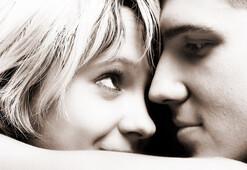 Aşk sağlığa iyi geliyor