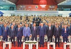 'Dünyada her eve Türk malı girecek'