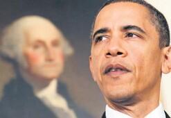 Obama'dan halefine tepki