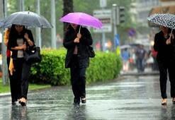 Meteoroloji uyarı verdi Hafta sonuna dikkat