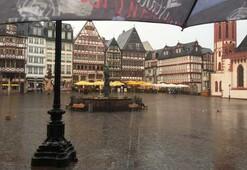 Frankfurt'ta gezilecek yerler, tadılacak tatlar nelerdir
