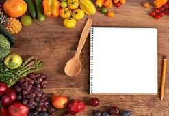 1 haftada zayıflatan diyet