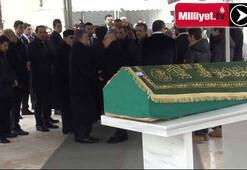 Devletin zirvesi cenazedeydi