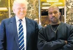 Kanye'ye teşekkür