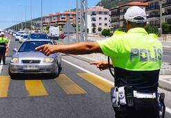 Trafik cezası nasıl sorgulanır ve ödenir