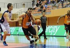 İstanbul BB-Galatasaray LH: 80-87