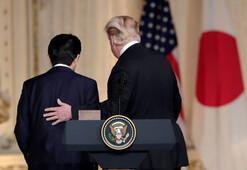 Son dakika... Trump İran anlaşmasına ateş püskürdü