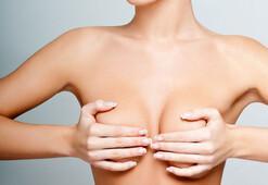 Dolgun göğüslerle yazın keyfini çıkartın