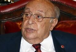 Süleyman Demirel son sağlık durumu Süleyman Demirel kimdir
