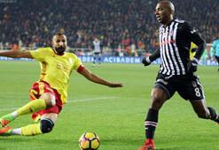 Beşiktaşın rakibi Evkur Yeni Malatyaspor