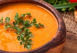 Ezogelin çorbası nasıl yapılır