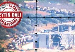 Teröristler, kaçan sivilleri vuruyor