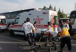 Kartalda 4 kişinin ölümüyle sonuçlanan kazaya ilişkin flaş gelişme