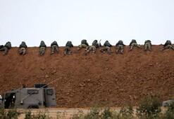 Son dakika: Gazzede şehit sayısı 15e yükseldi