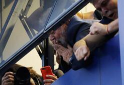 Brezilyanın eski lideri Lula mahkeme emrini tanımadı, teslim olmadı