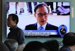 Güney Korede eski Devlet Başkanı Lee hakkında dava