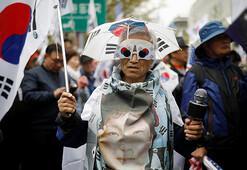 Güney Korede eski Devlet Başkanı Parka 24 yıl hapis cezası