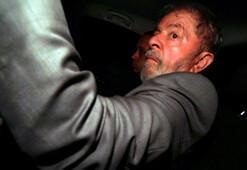 Brezilyada eski lider Lulaya büyük şok