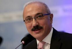 Elvan: AK Parti birilerinin yönlendirmeleriyle hareket eden bir partideğildir