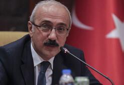 Bakan Elvan duyurdu 20 milyar dolar ile Türkiyenin en büyük yatırımı...