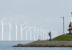 Hollanda Kuzey Denizinde üç yeni rüzgar çiftliği kuruyor